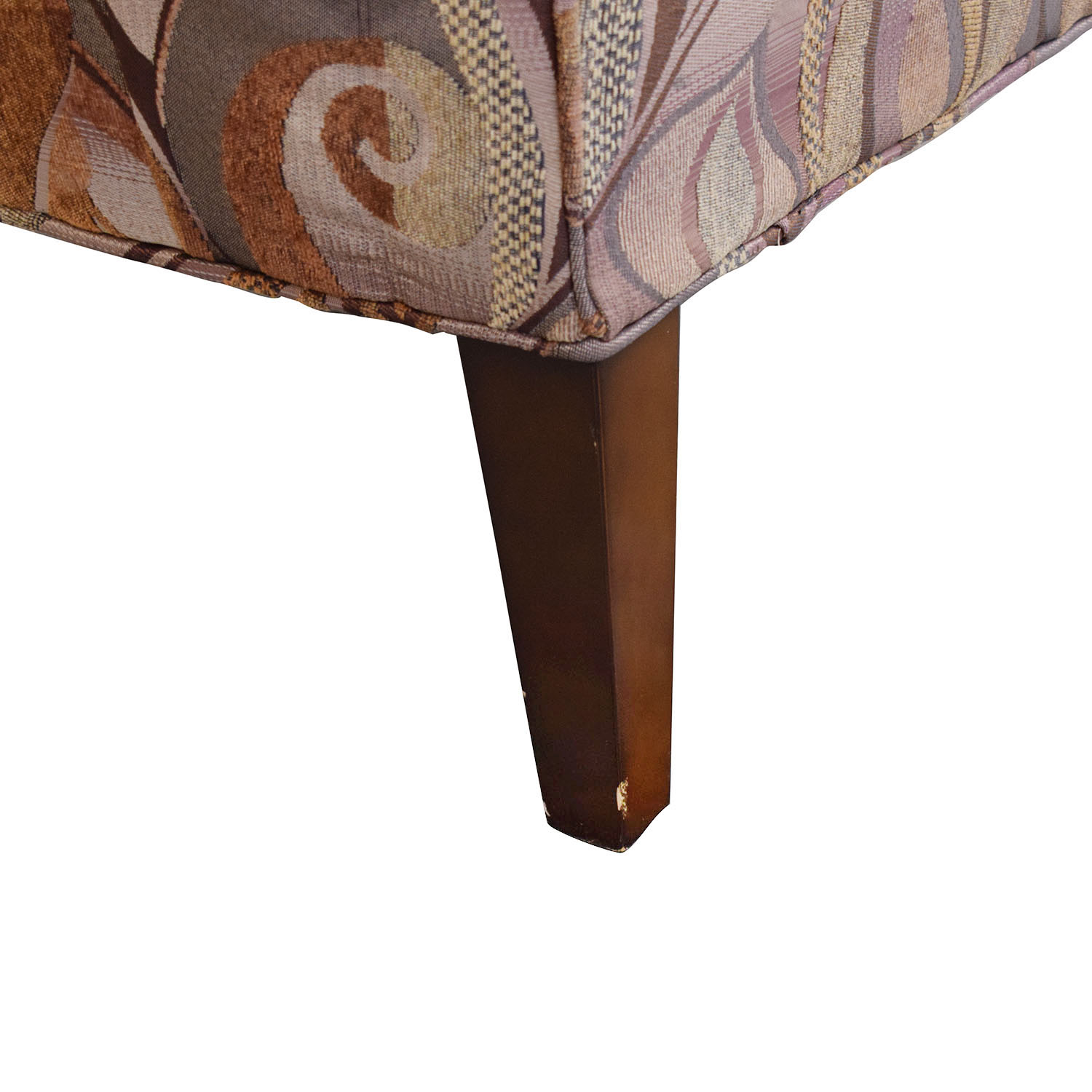 Accent Trend Accent Trend Armless Chair dimensions