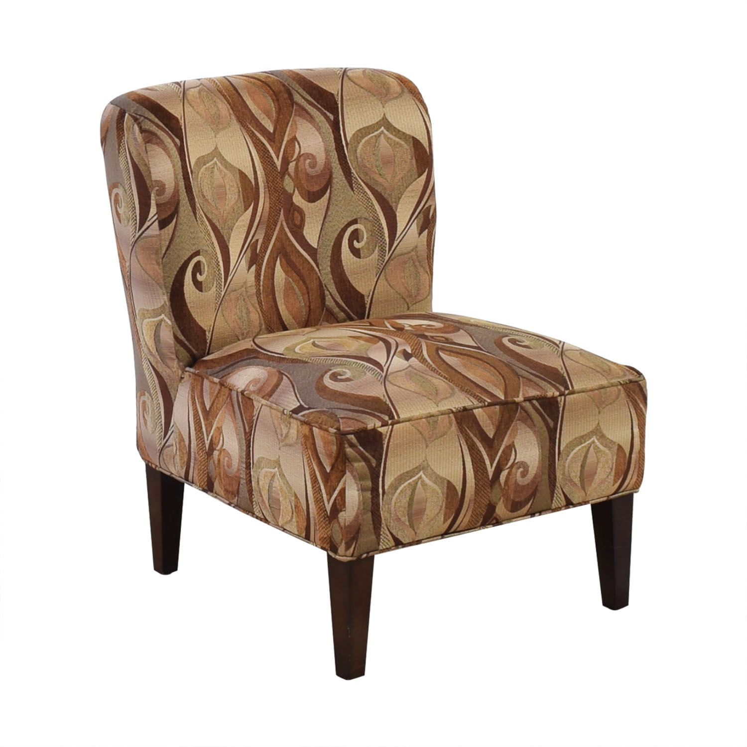 buy Accent Trend Armless Chair Accent Trend Chairs