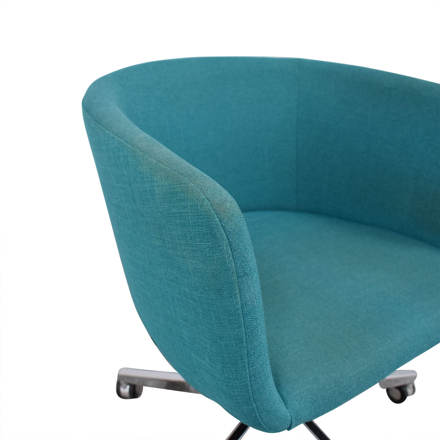 shop CB2 Coup Office Chair CB2 Home Office Chairs