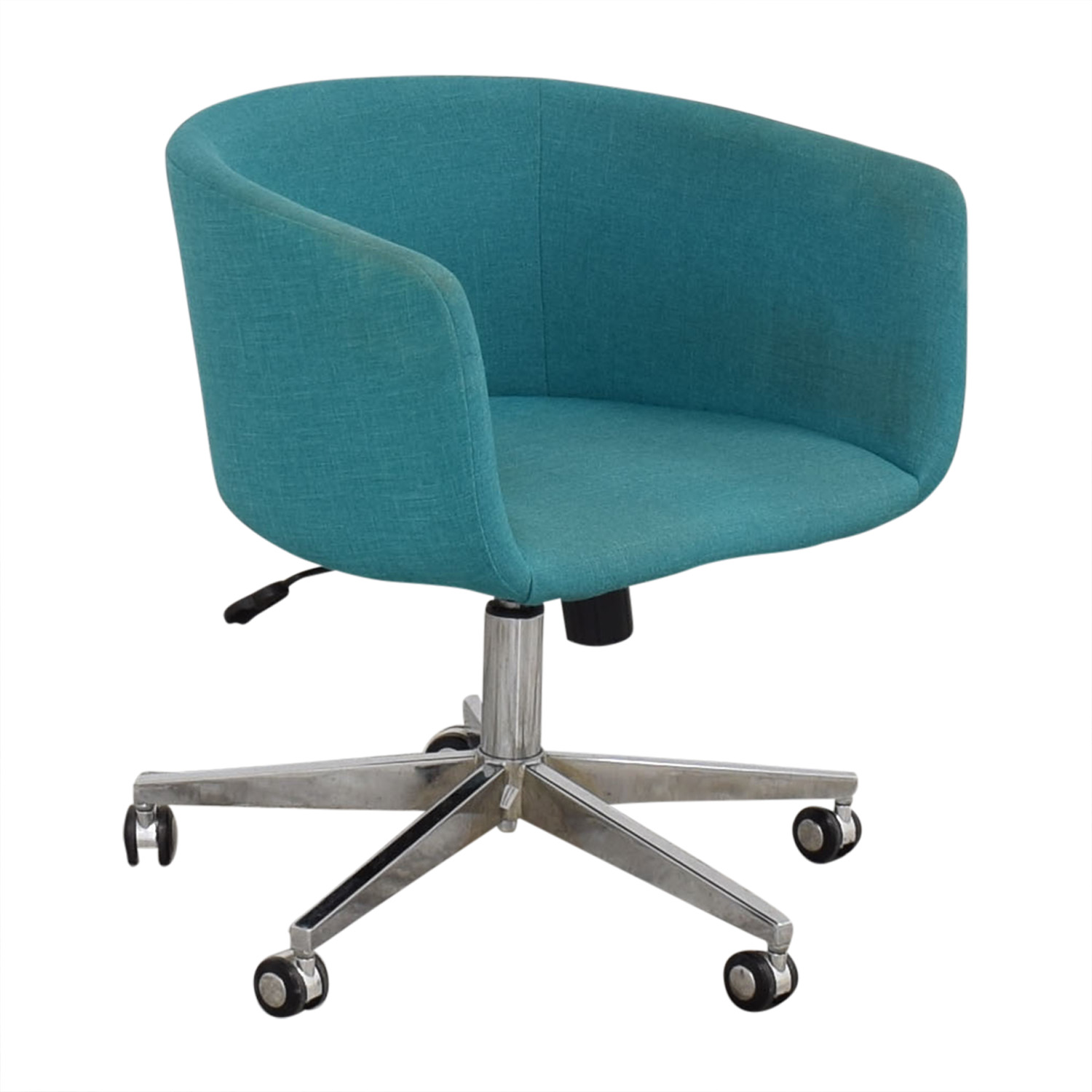 CB2 CB2 Coup Office Chair for sale