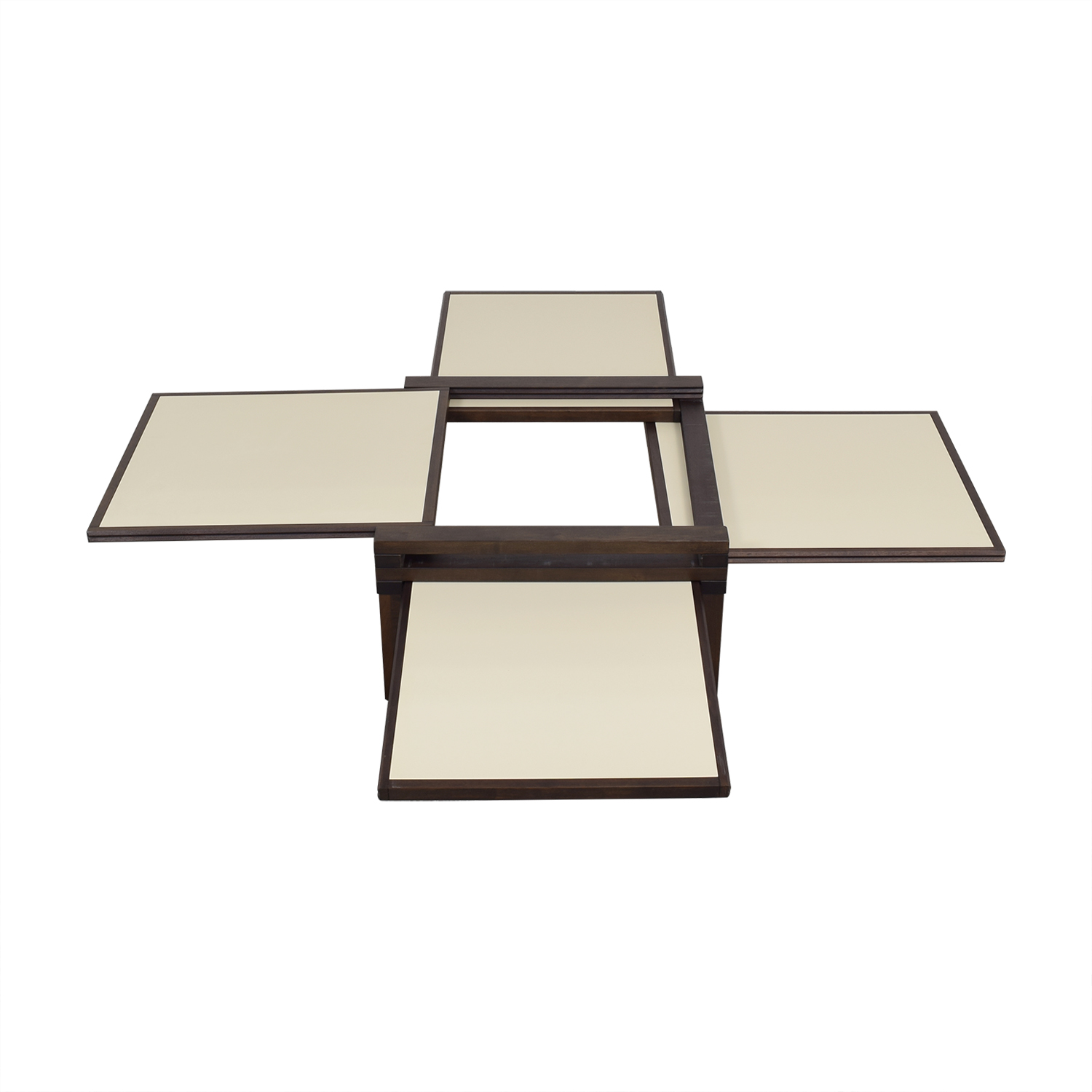 Design Within Reach Design Within Reach Extendable Coffee Table on sale