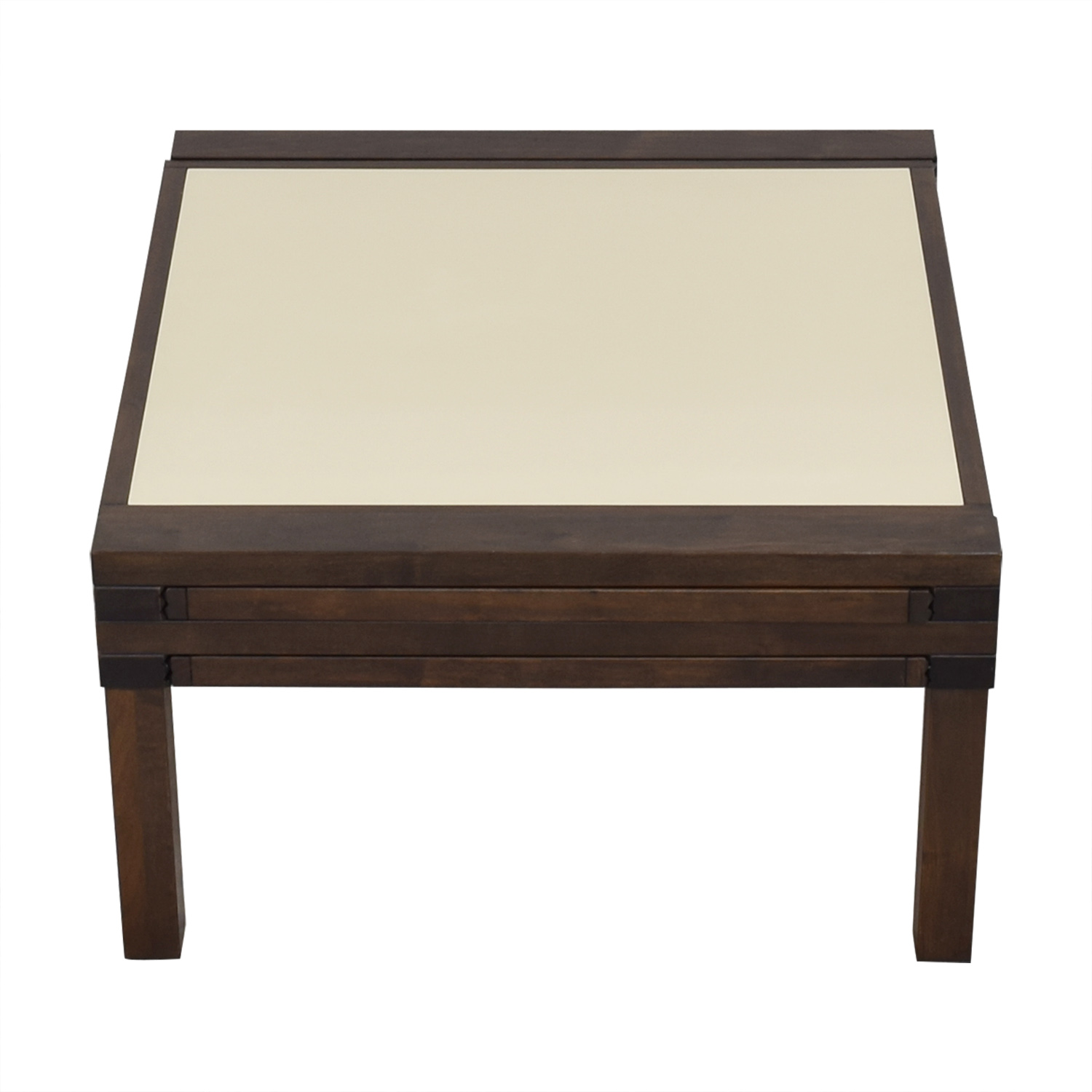 buy Design Within Reach Design Within Reach Extendable Coffee Table online