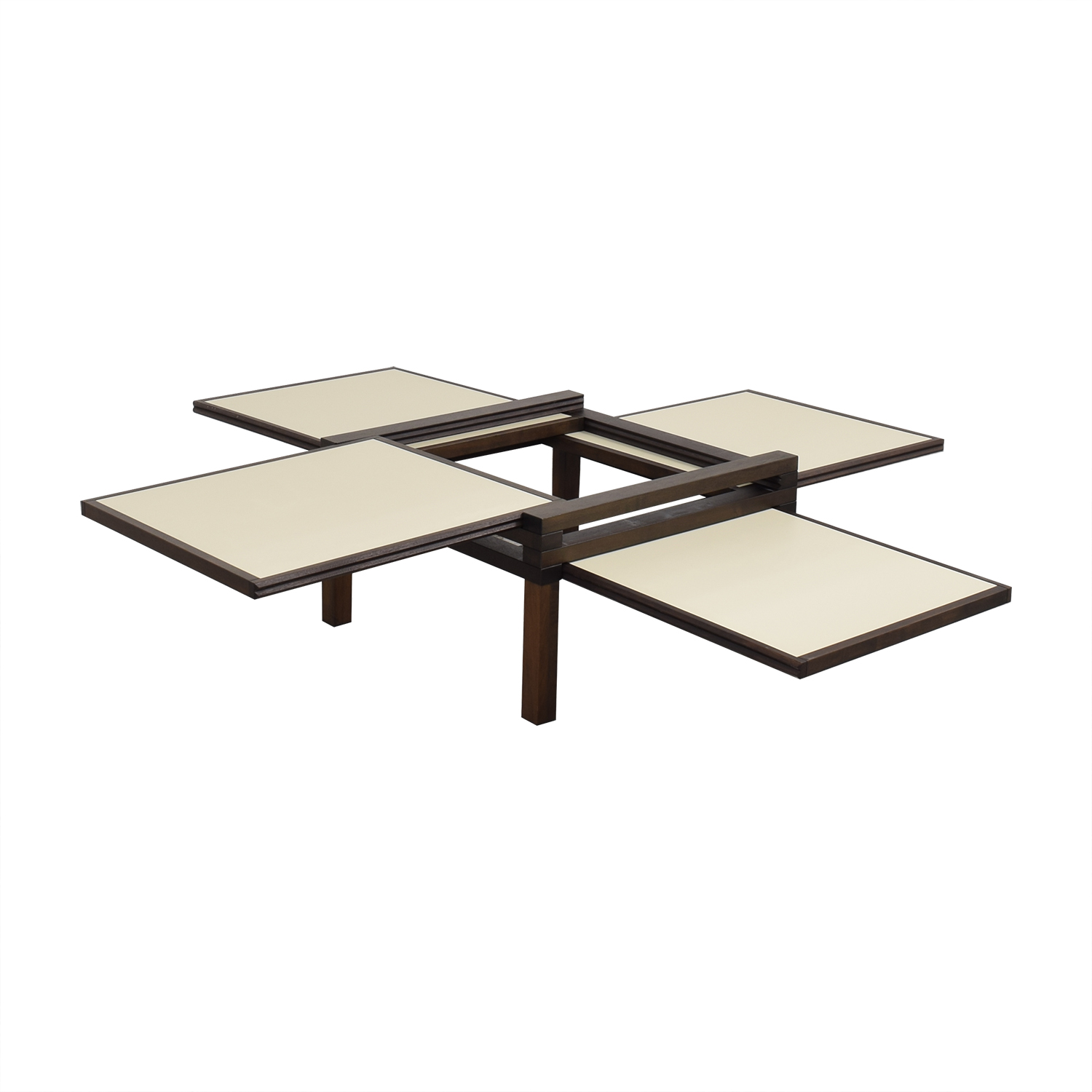 Design Within Reach Design Within Reach Extendable Coffee Table ct