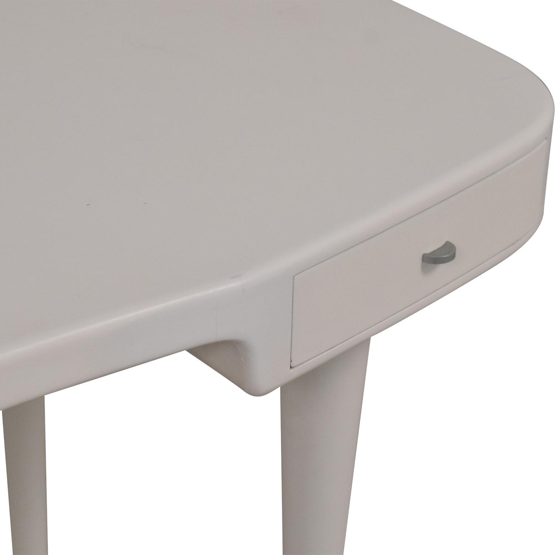 shop Capellini Riga Desk by Marc Newson Cappellini Tables