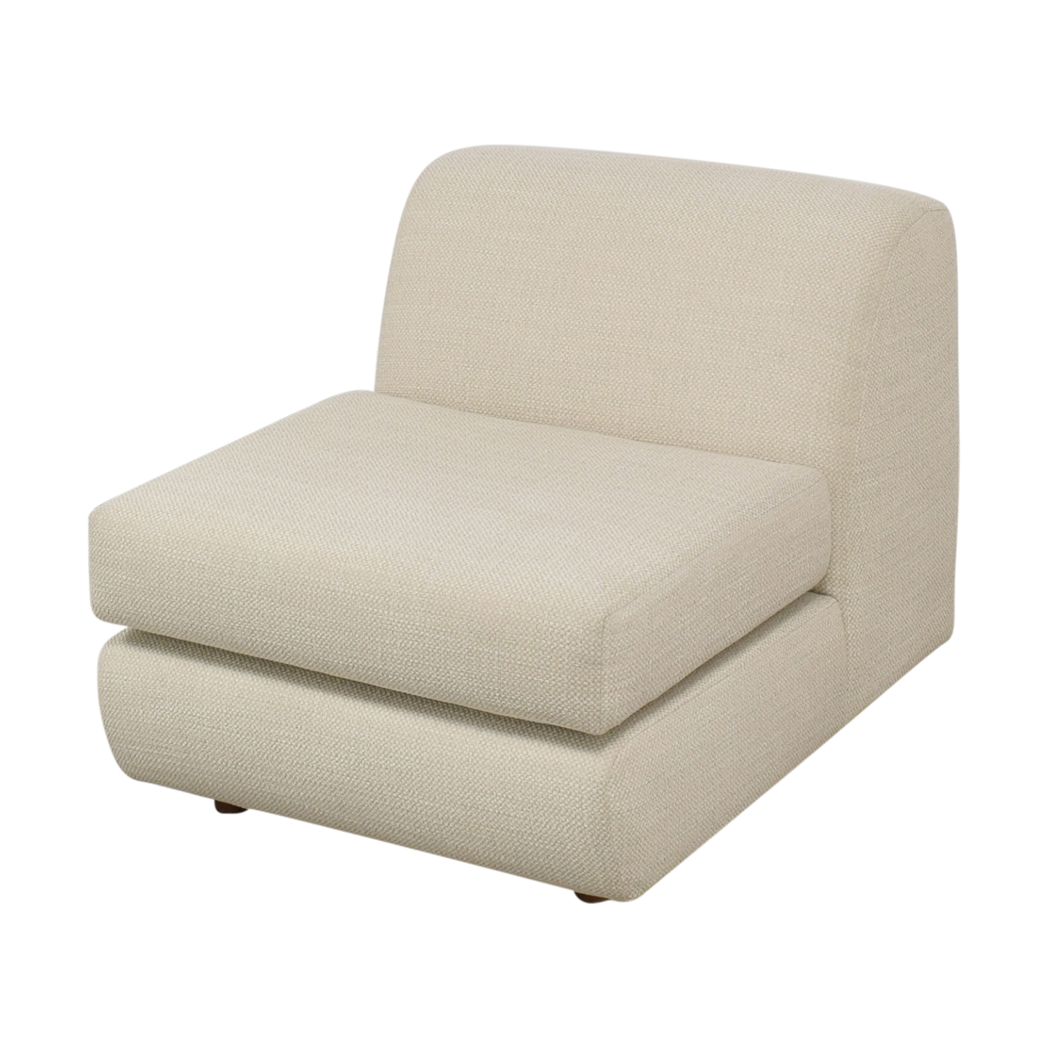 shop Steve Chase Slipper Chair Steve Chase Furniture Chairs