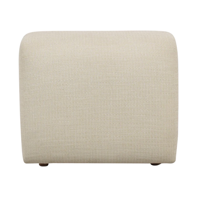 Steve Chase Furniture Steve Chase Slipper Chair on sale