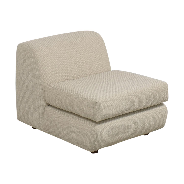 Steve Chase Furniture Steve Chase Slipper Chair ma