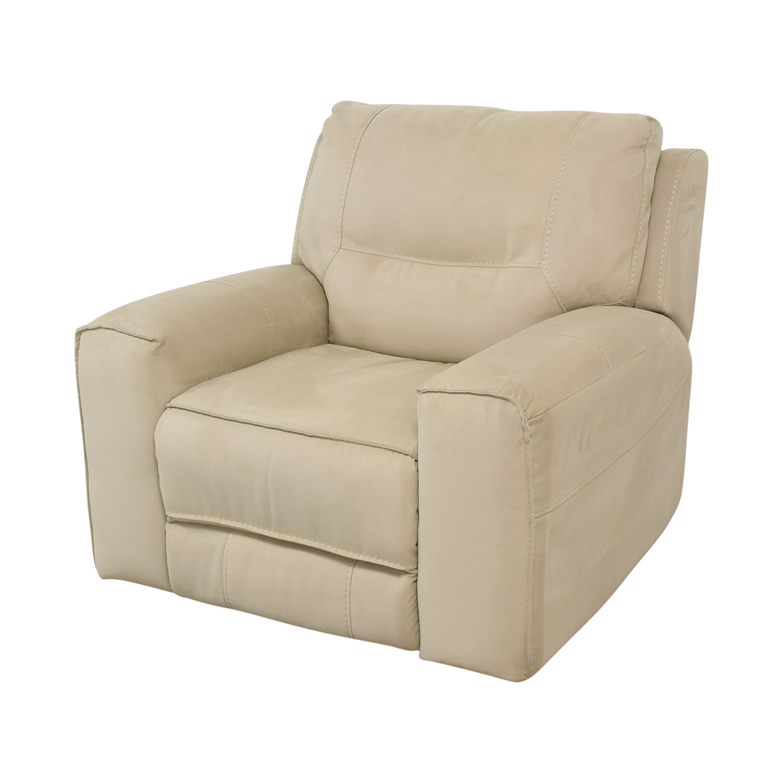 Macy's Power Recliner Chair / Recliners