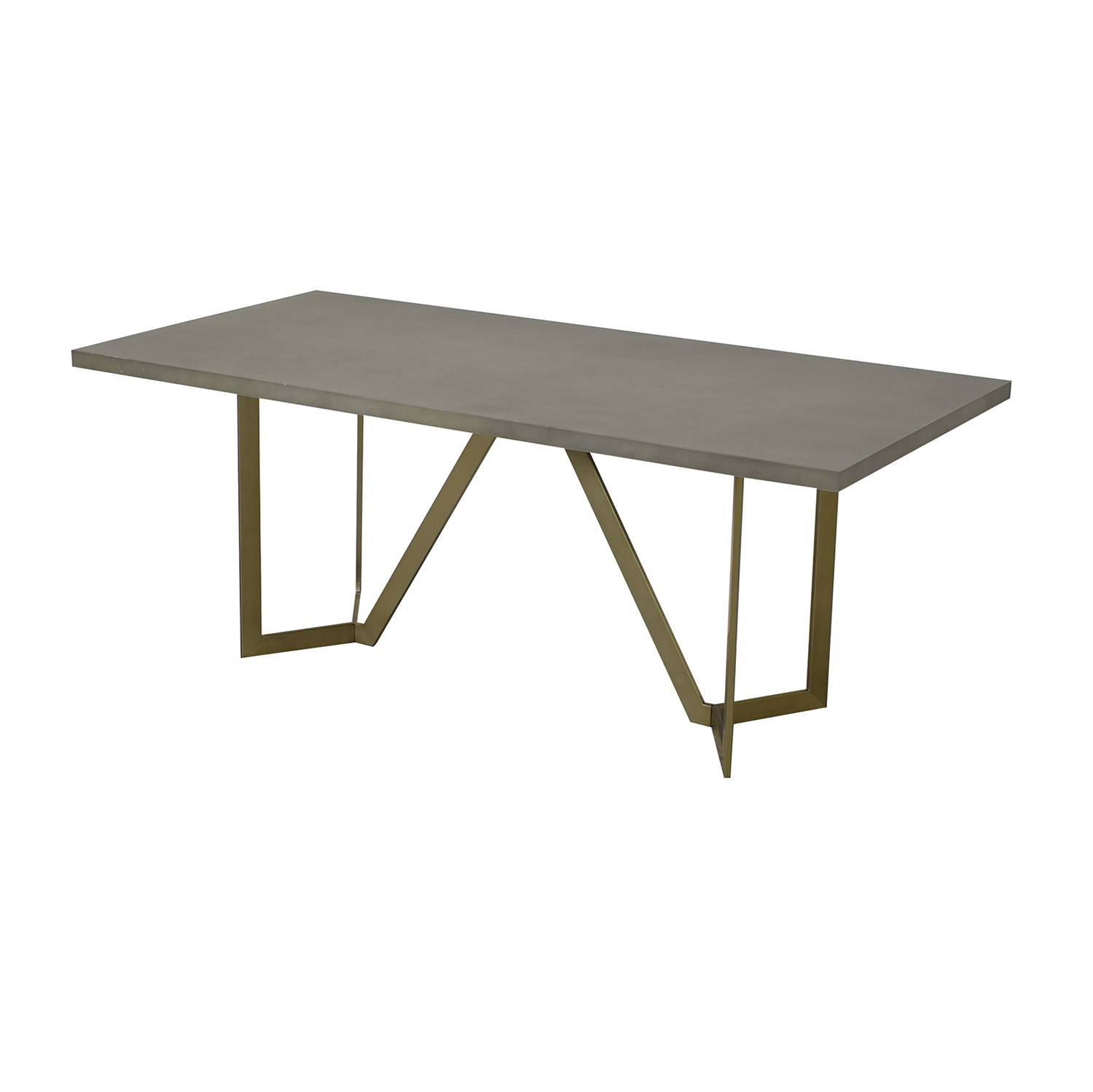 shop West Elm Tower Dining Table West Elm Tables