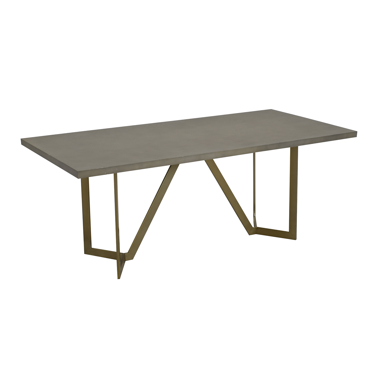 West Elm Tower Dining Table West Elm