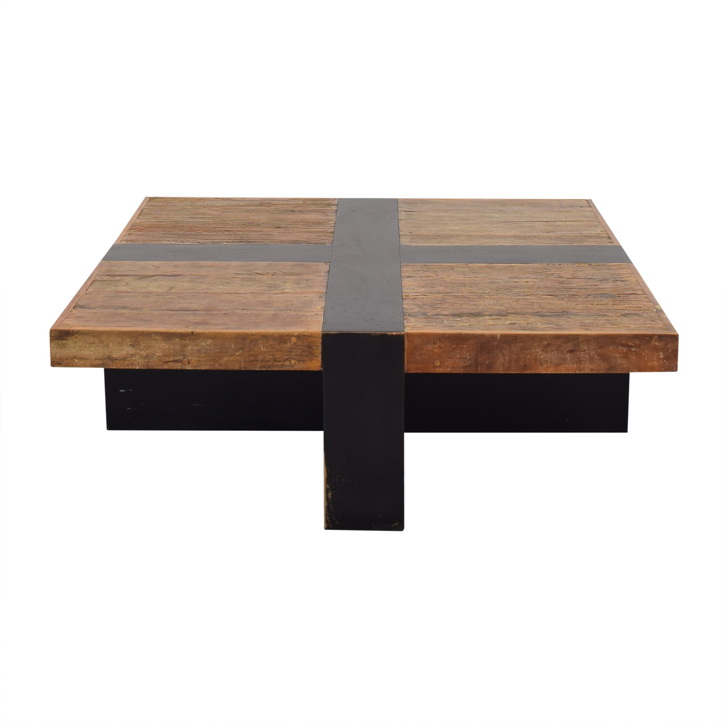 Environment Furniture Environment Furniture Reclaimed Coffee Table for sale