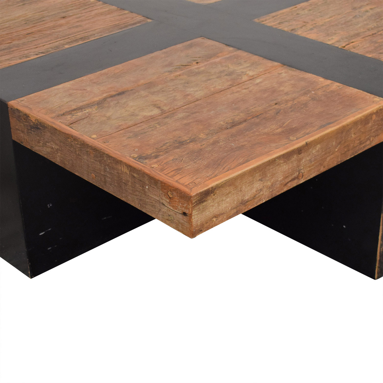 20 Off Environment Furniture Reclaimed Coffee Table Tables