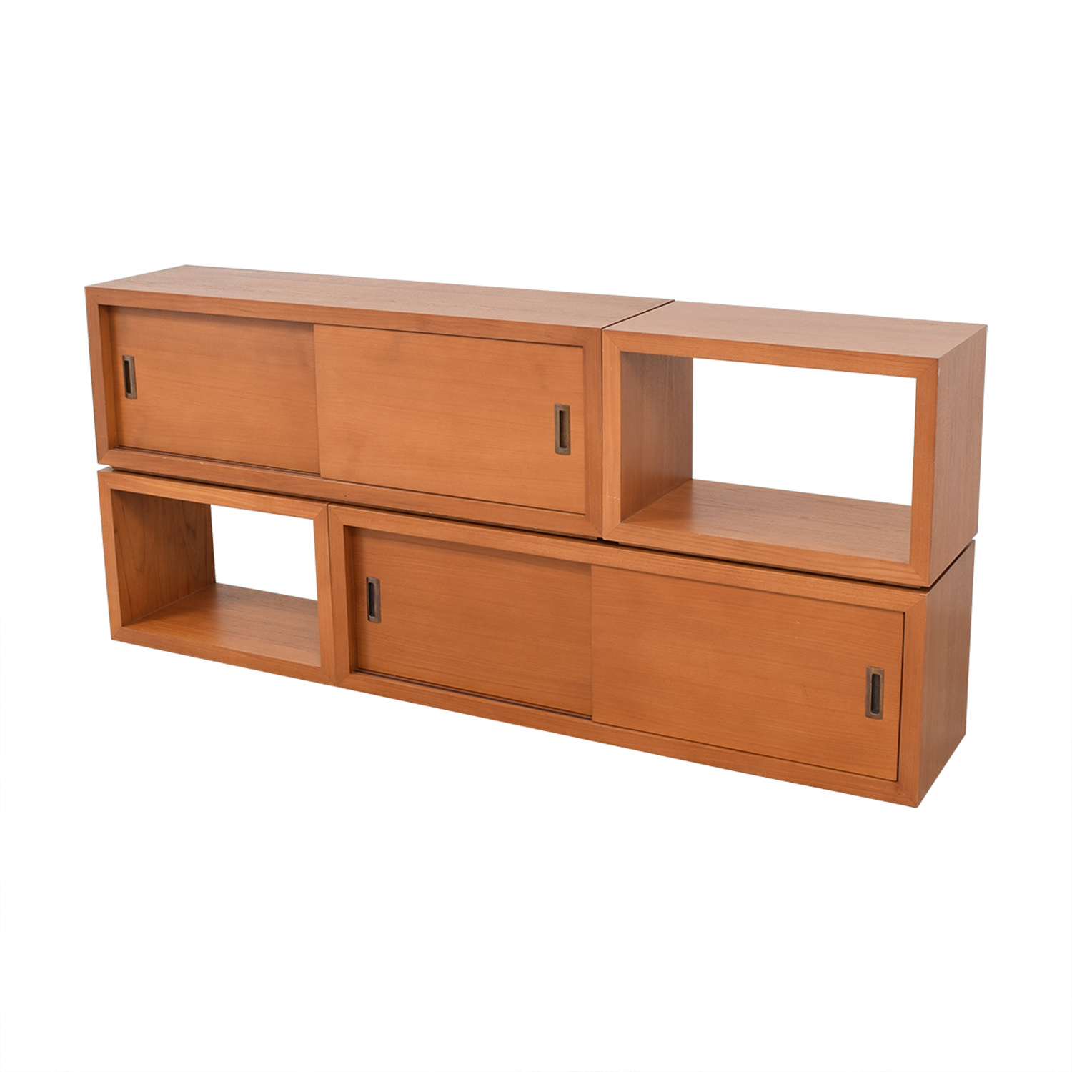 shop Crate & Barrel Crate & Barrel Aspect Modular Storage Unit online